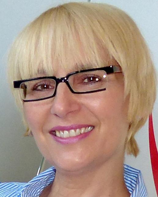 Martina Koch