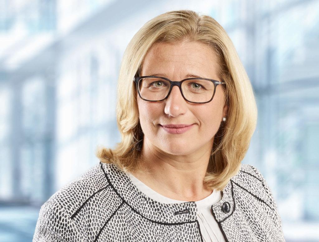 Anke Rehlinger