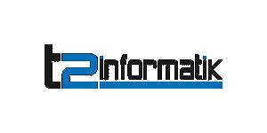 t2Informatik Logo